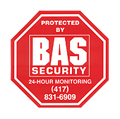BAS SECURITY    (417).831.6909